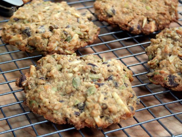Lentil-Cookies
