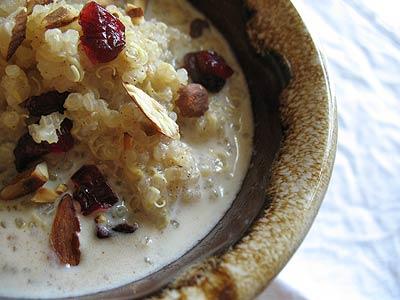 quinoa_porridge